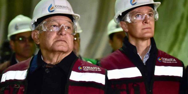 El gobernador del Edomex, Alfredo Del Mazo, precisó que los beneficios tendrán impacto en la calidad de vida en de familias en Edomex, Hidalgo y CDMX