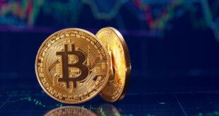 Cae precio de bitcoin 3%