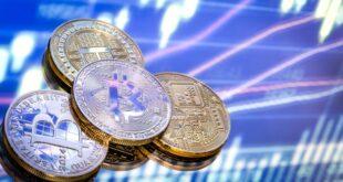 Bitcoin a la alza