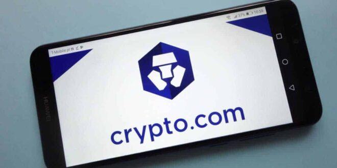 Crypto.com lanza nueva app en español