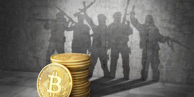 Detienen red de financiamiento con criptomonedas al terrorismo
