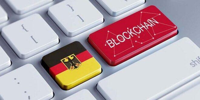 Alemania descentralizará su ecosistema energético con blockchain