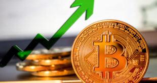 Bitcoin se fortalece y podría presentar un movimiento explosivo al alza