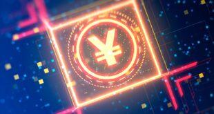 China lidera la adopción de criptomonedas con el yuan digital