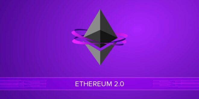 ¿En qué consiste Ethereum 2.0?