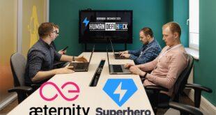 Hackathon orientado a DeFi