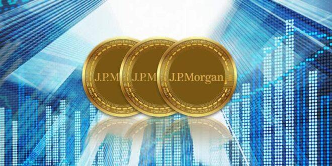 La moneda digital JPM Coin ya está lista para transacciones comerciales