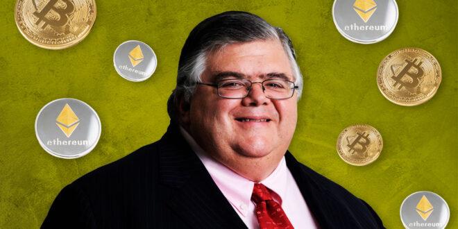Monedas digitales tienen una gran ventaja sobre el dinero en efectivo: Carstens