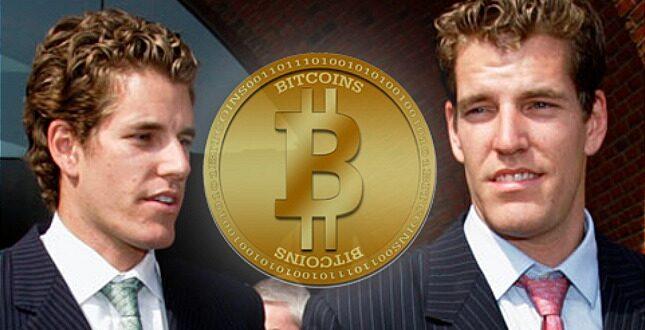 Precio de Bitcoin a 500,000 dólares es inevitable: Winklevoss