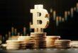 Precio de Bitcoin supera los 13,000 dólares