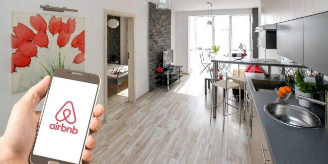 Airbnb considera la tecnología blockchain y aceptar pagos con criptomonedas