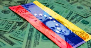 Banco Central de Venezuela dolarizaría sector bancario