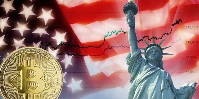 Bitcoin superó los 14,000 dólares el día de las elecciones de Estados Unidos