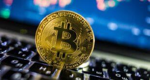 Bitcoin supera los 17,000 dólares por primera vez en 3 años