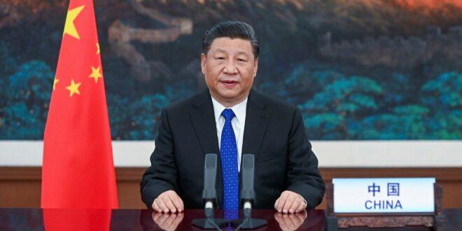 China pide al G20 aceptar las CBDC
