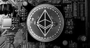Ethereum y DeFi caen ante la alza de Bitcoin