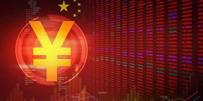 Pilotos del yuan digital han procesado USD 300 millones