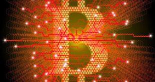 Precio de bitcoin sigue subiendo por encima de los USD 14,000