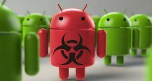 Virus troyano Android ataca apps de bancos y criptomonedas