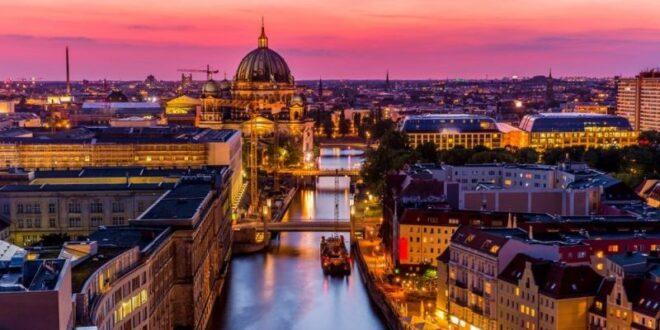 Alemania aprueba ley que legaliza valores electrónicos en blockchain