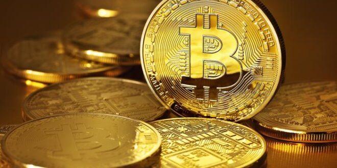 Bitcoin cae un 6% tras alcanzar máximo histórico
