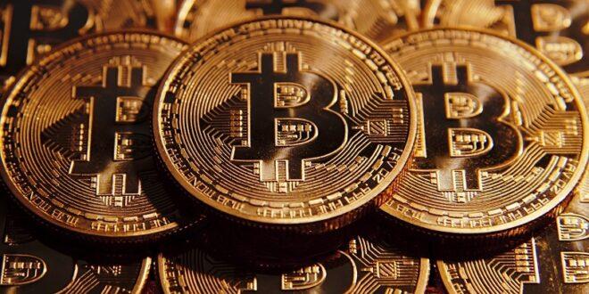 Bitcoin rompe los 23,000 dólares