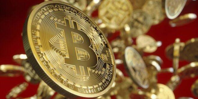 Bitcoin se acerca a USD 30,000