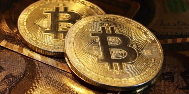 Bitcoin se acerca a los 24,000 dólares