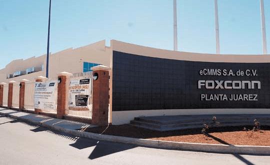 Hackers atacan a Foxconn en México y exigen rescate de 1800 BTC