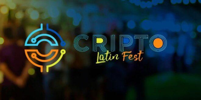 Invitan al Cripto Latin Fest 2020