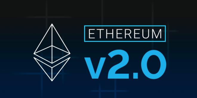 Lanzan Ethereum 2.0