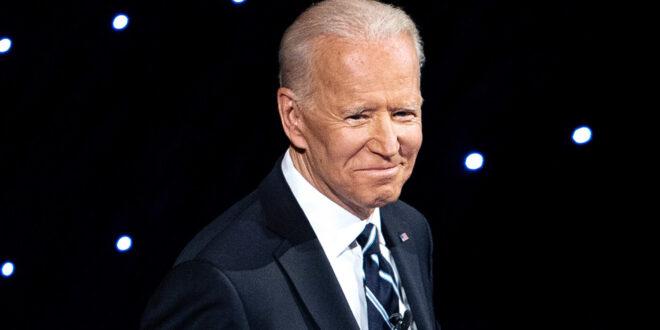 Biden congela legislación de crypto wallet de Mnuchin, hasta que su nueva administración pueda revisarlas