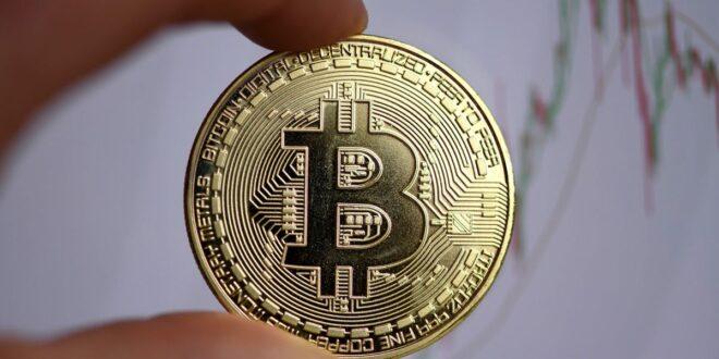 Bitcoin lucha por recuperarse después de la mayor pérdida de precio semanal desde septiembre