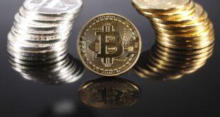 Bitcoin se desploma, inversores eliminan casi USD 140 mil millones en capitalización del mercado de criptomonedas