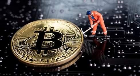 Drásticos cambios de Bitcoin dan pausa a los CFO: Bloomberg