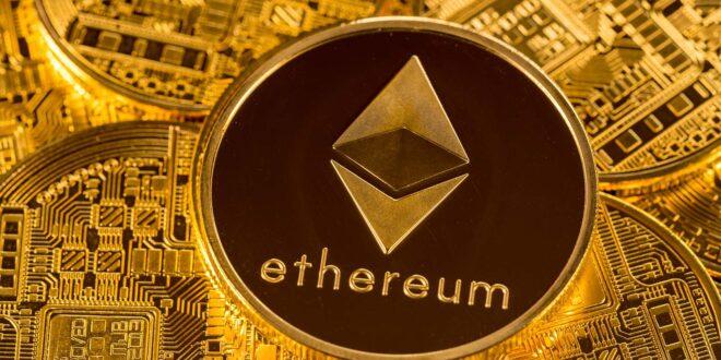 Ethereum aumenta un 21% en solo un día asegurando un nuevo máximo histórico de más de $ 1,470