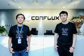 Gobierno de Shanghai invierte $ 5 millones en la startup de blockchain Conflux