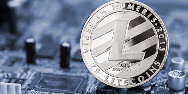Análisis técnico de Ethereum y Litecoin: Bob Mason