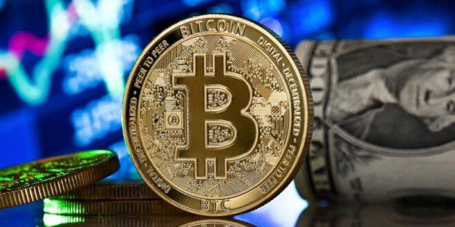 Bitcoin alcanza un nuevo récord de más de $ 43K