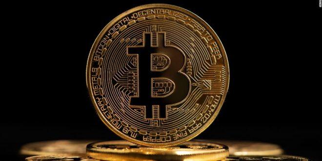 Bitcoin cae 10% después de comentarios de Elon Musk