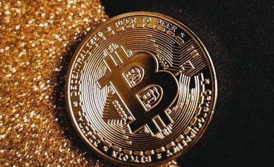 Bitcoin cae por debajo de los $ 50,000