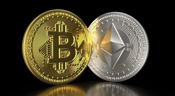 Bitcoin cerca de $ 48K mientras las tarifas de transacción de Ether aumentan