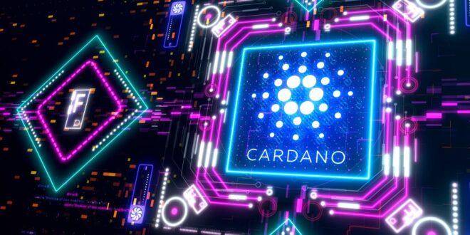 Cardano y Polkadot superan a XRP como los criptoactivos más valorados