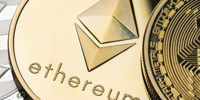 Ether alcanza un nuevo récord de más de $ 1,900