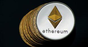 Ether supera los $ 1.7K, estableciendo un nuevo récord