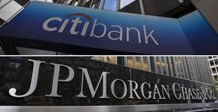 JPMorgan y Citi están utilizando tecnología blockchain