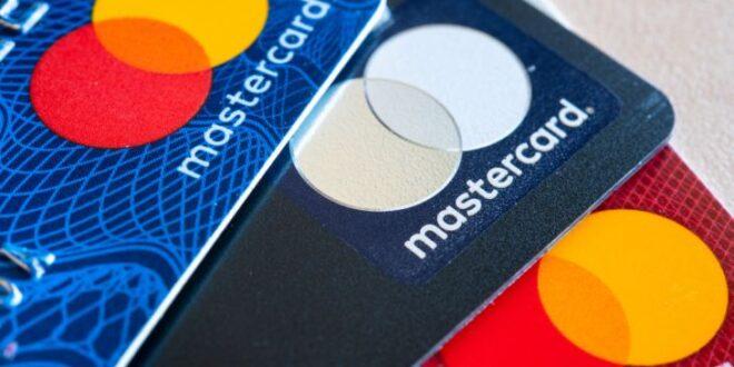 Mastercard permitirá que los negocios acepten pagos en criptomonedas este año