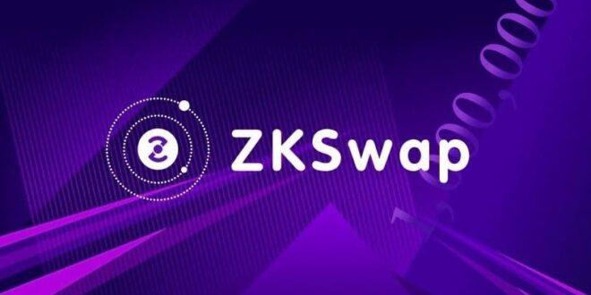 ZKSwap lanza red en Ethereum