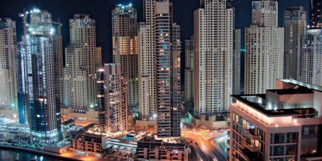 Zona Franca de Dubai es la primera entidad gubernamental de EAU en aceptar Bitcoin