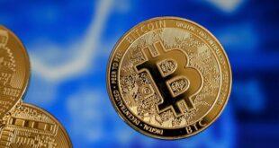 Bitcoin mantiene el nivel de 58,000 dólares